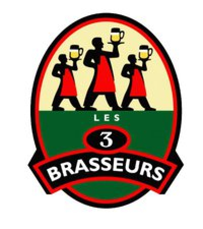 Les 3 Brasseurs