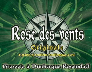 La micro brasserie de la Vallée des Roses