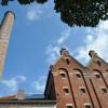 Brasserie historique de l'Abbaye du Cateau