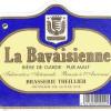 Brasserie Thellier