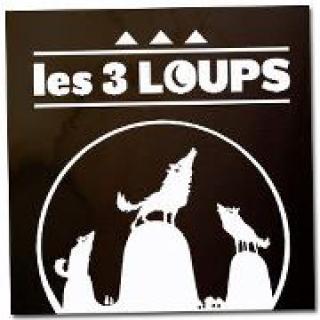 Brasserie les 3 Loups