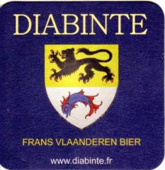 Brasserie Dunes des Flandres