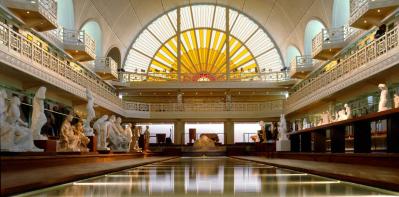 Le musée de la Piscine
